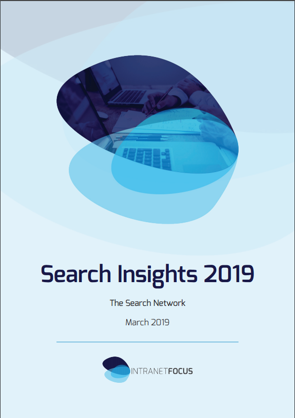 Search Insights 2019 - From The Search Network